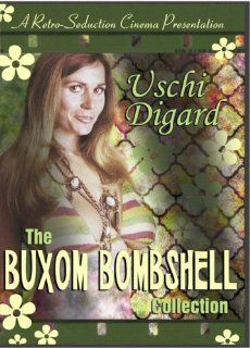 Uschi Digard: The Buxom Bombshell Collection: Uschi Digard, Lynn Harris, Nick Philips: Movies & TV