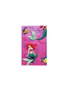 Little Mermaid Table Cover (each) Clothing