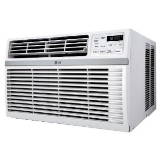 LG 18,000 BTU Energy Star Window Air Conditioner with Elctronic Controls