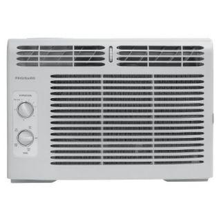 Frigidaire 5,000 BTU Energy Star Window Mounted Mini Compact Air Conditioner
