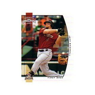 2005 Donruss Team Heroes #139 Jeff Bagwell Sports Collectibles