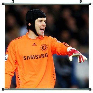 Petr Cech 22x22 Football Star ArtPrint Scroll Poster 007C   Prints