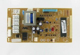 Refurbished LG Appliance Control Board, Replaces Part Number 6871W1S147BR. Fits Models: LG Microwave Various: Computers & Accessories