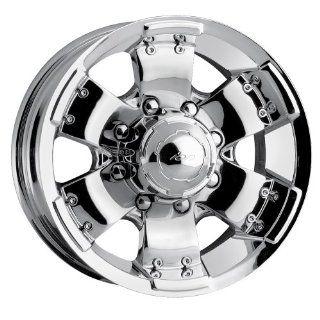 "Ion Alloy 148 Chrome Wheel (17x9""/8x170mm): Automotive"