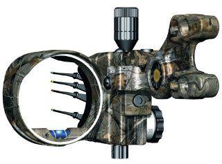 G5 Optix XR 206 Bow Sight (Pins Diameter  0.029 Inch, Left Hand)  Archery Sights  Sports & Outdoors