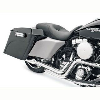 Arlen Ness 03 614 Custom Side Cover For Harley Davidson Touring Models Automotive