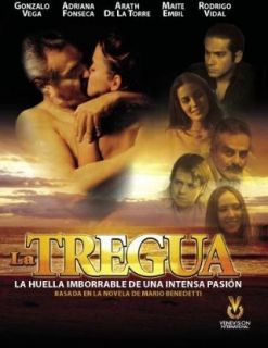 La Tregua: Gonzalo Vega, Adriana Fonseca, Guillermo Murria, Rodrigo Vidal:  Instant Video