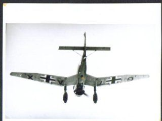 Junkers Ju 87.B dive bomber plane photo Germany 193?: Entertainment Collectibles