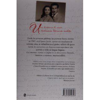 Los amorosos. Cartas a Chepita (Spanish Edition): Jaime Sabines: 9786070702327: Books
