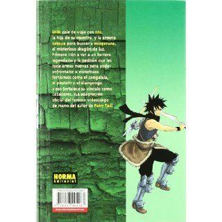 Monster Hunter Orage 2 (Spanish Edition) Hiro Mashima, Olinda Cordukes 9788467904987 Books