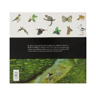Mi primer cuaderno de campo de h�bitats de Espa�a: Fernando Bort Misol; Carlos Vel�zquez Iglesias: 9788467563566: Books
