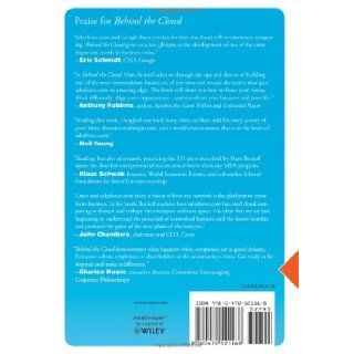 Behind the Cloud: The Untold Story of How Salesforce Went from Idea to Billion Dollar Company and Revolutionized an Industry: Marc Benioff, Carlye Adler: 9780470521168: Books