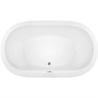Hydro Systems Liliana 6642 Tub   Whirlpool Bathtubs