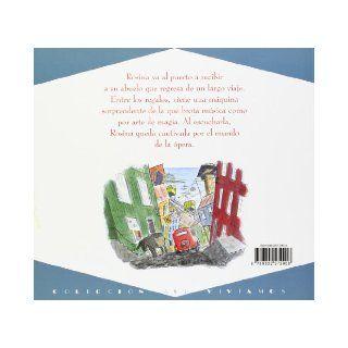 Bravo Rosina! (Asi Viviamos) (Spanish Edition): Maria Jose, Thomas, Ekare, Claudio Munoz: 9789802572908: Books