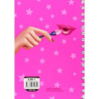 Noies Amb Estil Agenda Escolar Permanent (Catalan Edition) Marcela Grez 9788467712650 Books