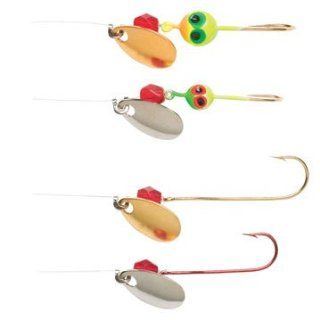 Thill Pro Series Slip Bobber Rig   Gold   #4 : Fishing Corks Floats And Bobbers : Sports & Outdoors