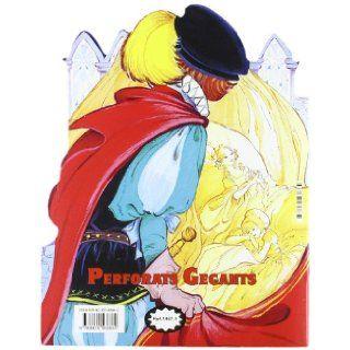 Perforats gegants (8 t�tols): Equipo Susaeta: 9788430568864: Books