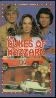"The Dukes of Hazzard Collector's Edition ""A Boy's Best Friend"" and ""Targets Daisy & Lulu"" Tom Wopat, John Schneider, Catherine Bach, Denver Pyle, Sonny Shroyer, Ben Jones, James Best, Sorrell Booke, Waylon Jennings, Berna"