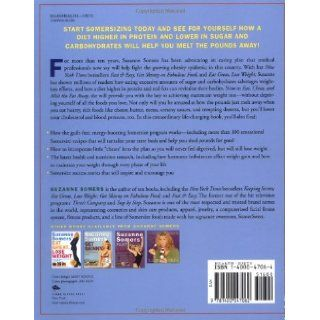 Suzanne Somers' Eat, Cheat, and Melt the Fat Away: Suzanne Somers: 9781400047062: Books
