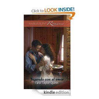 Jugando con el amor (Harlequin Romance) (Spanish Edition) eBook: Tara Taylor Quinn: Kindle Store