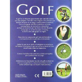 Golf: Equipo de Redacci�n de Susaeta: 9788467707045: Books
