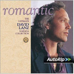 Romantic: Ultimate David Lanz Narada Collection: Music