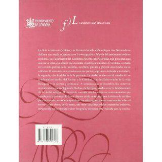 Guia Artistica de Cordoba y su Provincia Autores varios 9788496556188 Books