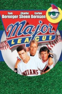 Major League [HD]: Tom Berenger, Charlie Sheen, Corbin Bernsen, Margaret Whitton:  Instant Video