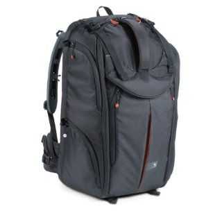 Kata KT PL PV 610 Pro V 610 PL HDV Backpack   Black: Camera & Photo