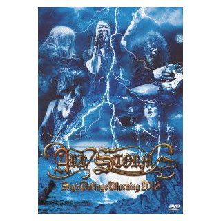 Ark Storm   High Voltage Warning 2012 [Japan DVD] KIBM 338 Movies & TV