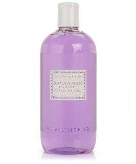 Savannah Gardens Bath & Shower Gel  Bath And Shower Gels  Beauty