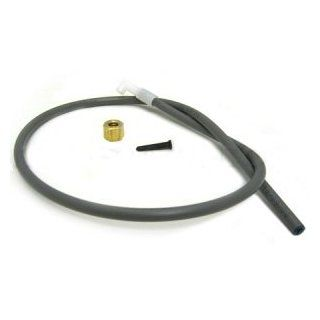 Aprilaire 4235 700 Series Humidifier Plastic Feed Tube and Nozzle   Single Room Humidifiers