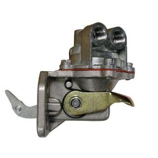 Fuel Lift Pump For Case International Tractor C50 Others 296265A1  Patio, Lawn & Garden