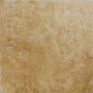Emser Piozzi Castello 7 in. x 7 in. Porcelain Floor and Wall Tile DISCONTINUED PIAZCA0707