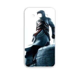 Diy Samsung Galaxy S3 i9300 Phone Case Personalized Gift Games Populars Games Assassins Creed HD Resolution Games White: Cell Phones & Accessories