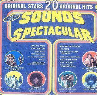 Sounds Spectacular 1975 (K tel International) Music