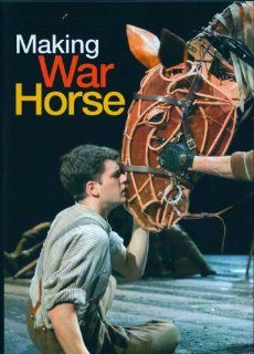 Making War Horse Phil Grabsky Movies & TV