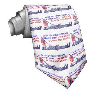 Southern Pride Confederate Necktie