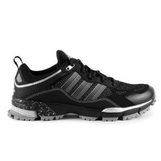 Adidas Response TR ReRun Shoes   Black/Neo Iron/Metal Silver (Mens) Shoes