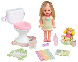 Tinkle Time Kelly Doll Toys & Games