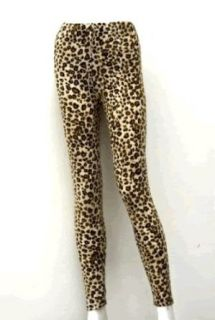 Animal Leopard Print Leggings XL/XXL at  Women�s Clothing store