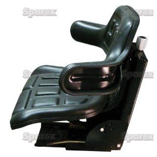 Case International Harvester Heavy Duty Tractor Seat W/ Full Suspension 454, 464, 574, 584, 585, 674, 684, 685, 784, 785, 885  Other Products