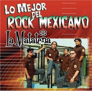 Mejor Del Rock Mexicano Music