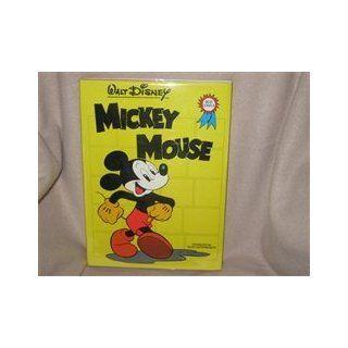 Mickey Mouse (Walt Disney's Best Comics) Floyd Gottfredson Books