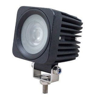 "2.5"" 8��Spot Beam 10w 10 30V Working Light Cree Led Suv Atv 800 Lumen SM6110 For Land Rover Discovery Suzuki Sidekick Automotive"