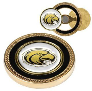 Southern Mississippi Eagles Challenge Coin  Golf Ball Markers  Sports & Outdoors