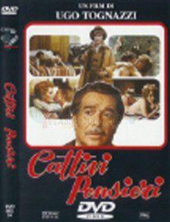 Cattivi pensieri Edwige Fenech PAL DVD RARE Edwige Fenech, Ugo Tognazzi, Paolo Bonacelli, Piero Mazzarella Movies & TV