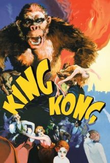 King Kong (1933): Fay Wray, Robert Armstrong, Bruce Cabot, Merian C. Cooper:  Instant Video
