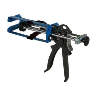 COX 200 ml Total System Dual Cartridge Epoxy Applicator Gun M200LVMR