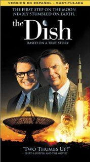 Dish [VHS]: Sam Neill, Billy Mitchell (II), Rosalind Hammond, Christopher Robin Street, Luke Keltie, Naomi Wright, Ben Wright Smith, Beverley Dunn, Grant Thompson (II), Bille Brown, Bernard Curry, Kevin Harrington, Tom Long, Patrick Warburton, Roy Billing,